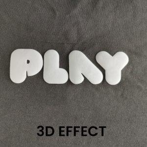 3d effect 2